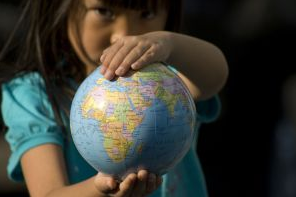 expat kids life
